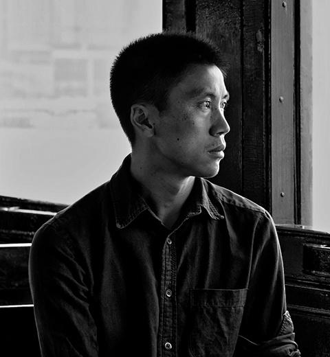 Resultado de imagem para zhang kechun portrait