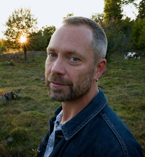 Interview Jens Olof Lasthein
