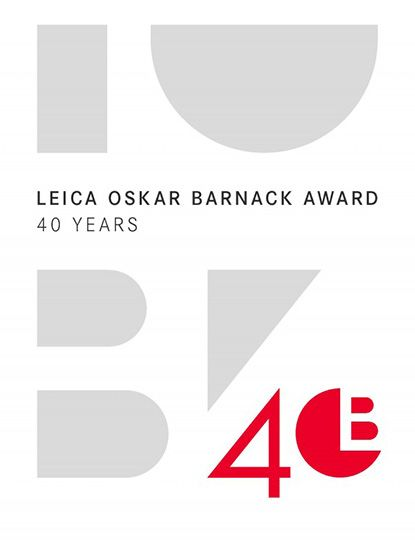 LOBA Catalogue 2020: Forty Years Of Leica Oskar Barnack Award
